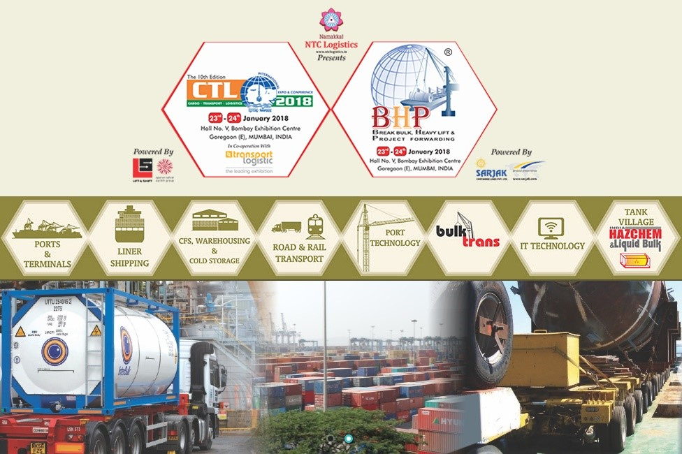 transport logistic India @ CTL-Banner