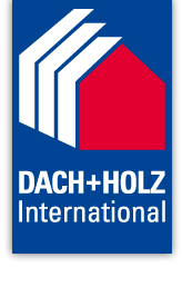DACH + HOLZ international-Logo