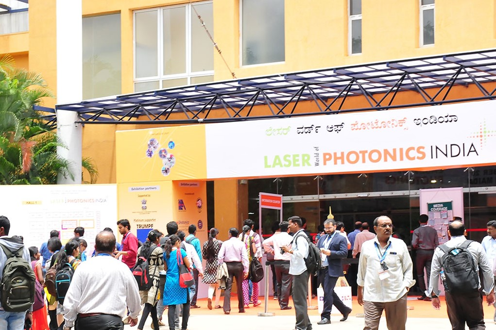 LASER World of PHOTONICS India-Banner