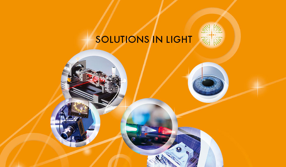 LASER World of PHOTONICS-Banner