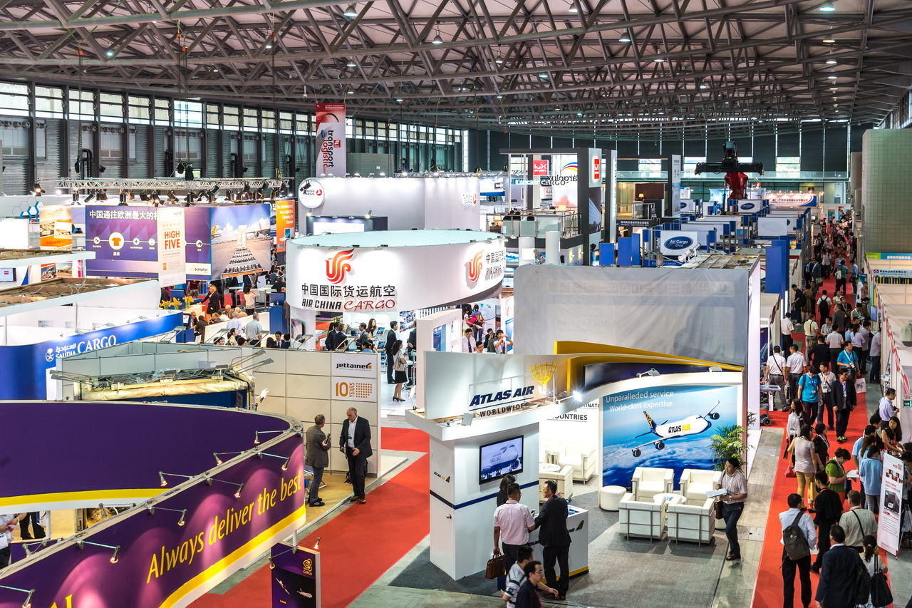 transport logistic China-Banner