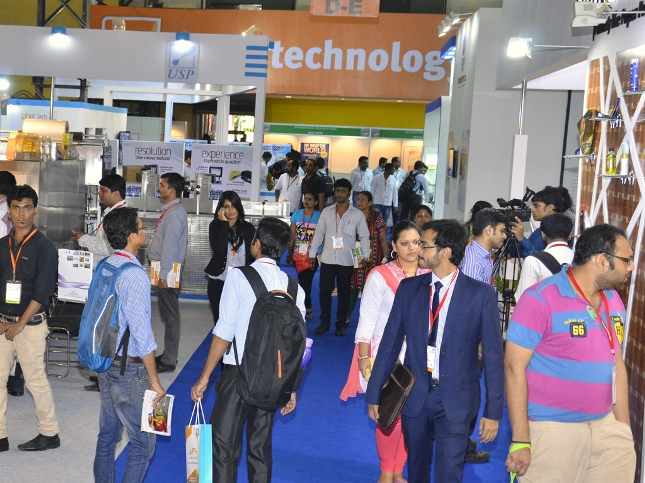 drink technology India (New Delhi)-Banner