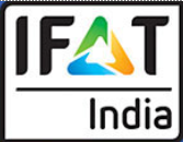 IFAT India (Mumbai)-Logo