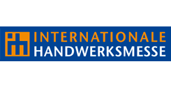 Internationale Handwerksmesse-Logo