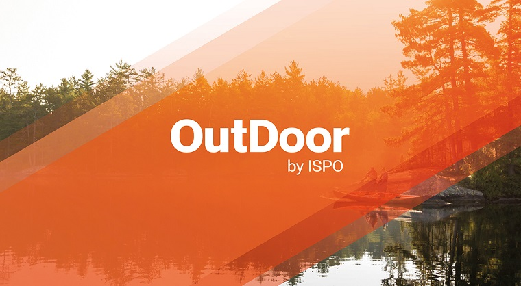 OutDoor by ISPO-Banner